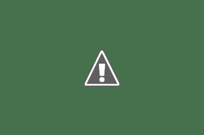Imagem de loja em tom violeta