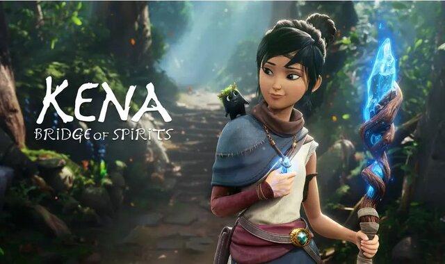 تحميل لعبة Kena Bridge of Spirits للكمبيوتر مجانا كاملة