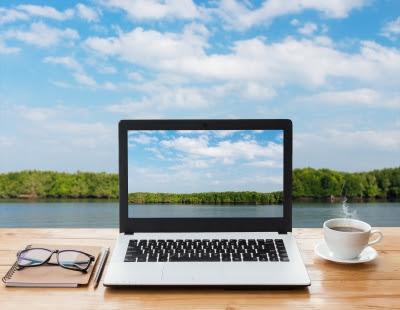 Kokemuksia bloggaamisesta