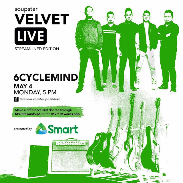 Smart Music Live Online Sessions