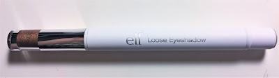 e.l.f. Loose Eyeshadow Honey