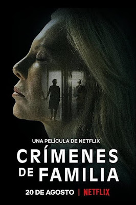Crimes de Família (2020) Torrent