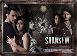 Fear haunts Sonarika Bhadoria post-midnight!