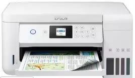 Epson EcoTank ET-2756 Software & Driver Download