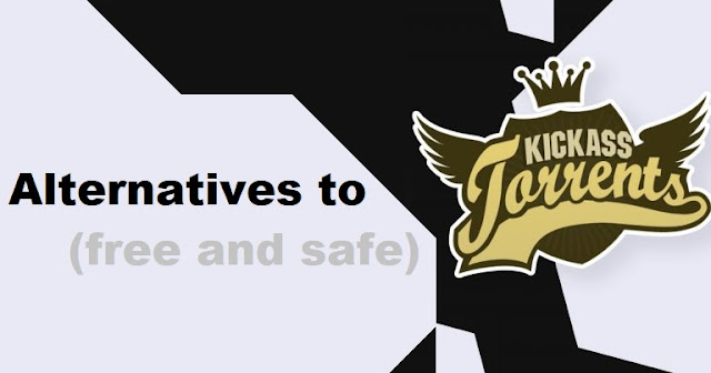 Top 10 Kickass Torrents Alternatives - Safe and Working in 2021