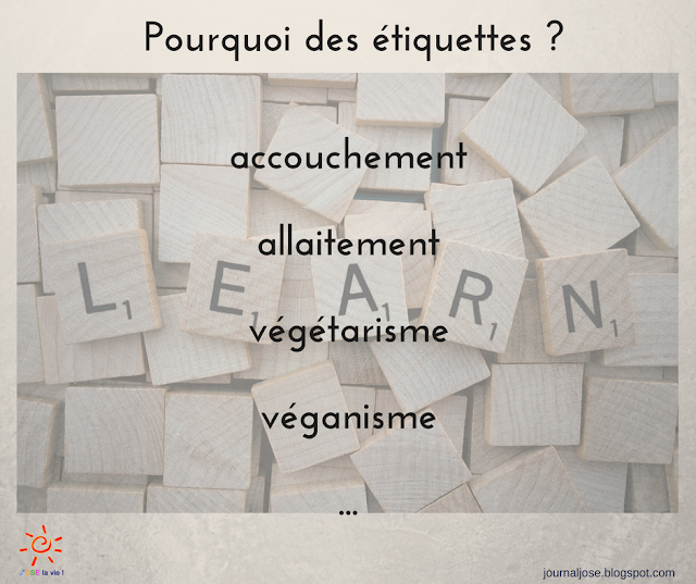 J'OSE la vie ! - journaljose.blogspot.com