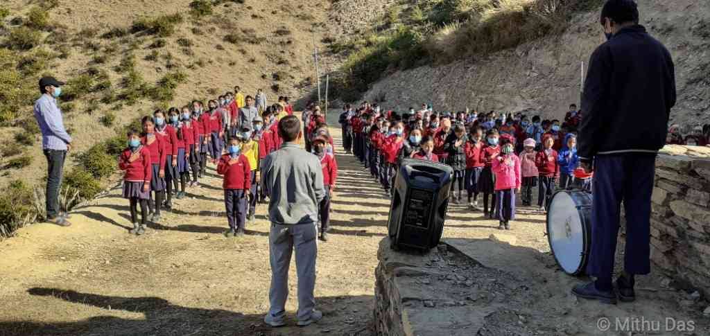 Shree Bhagrati Academy
