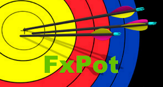 FxPot : Day trading Spot gold (XAU/USD) and Euro (EUR/USD)