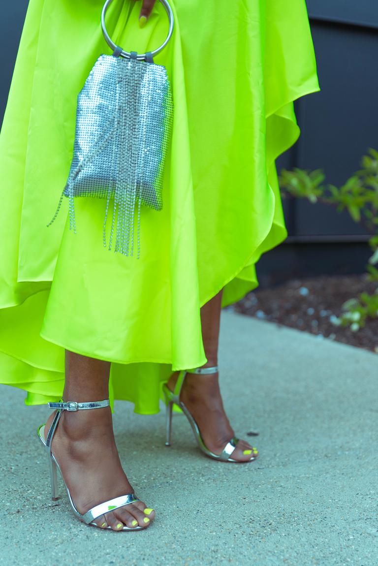 Crystal Handbag Trend
