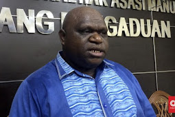 Anggota DPRD Sebut Polisi Menembaki Massa di Manokwari