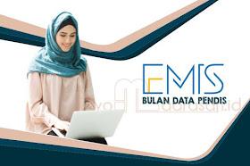 Bulan Data Pendidikan Islam