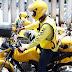 Mototaxistas podem fazer credenciamento a partir de 16 de março