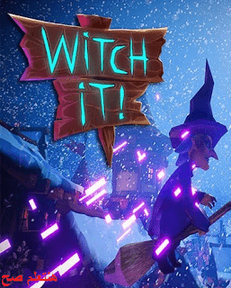 تحميل لعبة witch it pc للكمبيوتر برابط مباشر