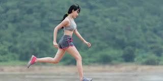 Ini Dia Manfaat Lari Pagi dan Lari Sore Untuk Kesehatan Tubuh
