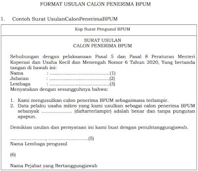 Cara Daftar Bantuan UMKM Online Terbaru Mei 2021