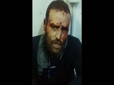 الارهابى هشام عشماوي, فى قبضة القوات المسلحة الليبية,