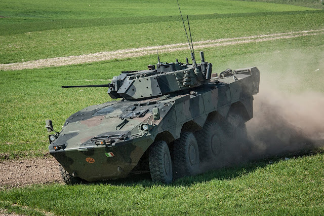 Armée Italienne/Forze Armate Italiane - Page 26 EOZ3tidXUAASkUx