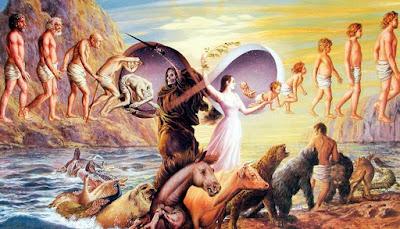 पुनर्जन्म क्या है | Punar janam kya hai, Reincarnation kya hai
