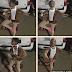 Comedian Julius Agwu's Daughter Zahra, Shows Off Her Ballet Dancing Skills