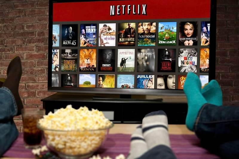Netflix | Será possível assistir aos filmes mesmo sem conexão à internet