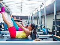 Tips Cerdas Bagi Para Kaum Hawa Yang Malu Workout ke Gym