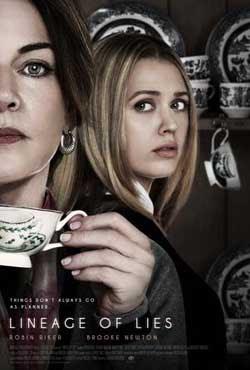 Psycho Granny (2019)