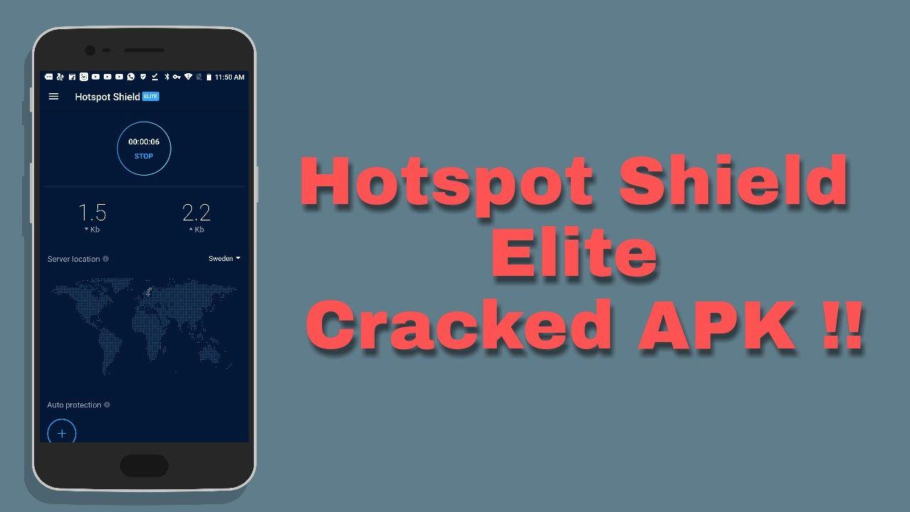 hotspot shield elite vpn v2.2.3g apk cracked download