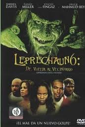 Leprechaun 6 (2003) | 3gp/Mp4/DVDRip Latino HD Mega