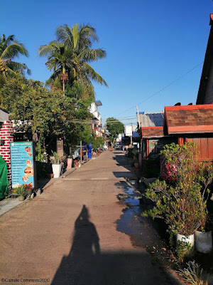 Koh Samui, Thailand weekly weather update; 6th January – 12th January 2020