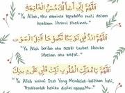 Masa Mustajab Berdoa Dalam Bulan Ramadan