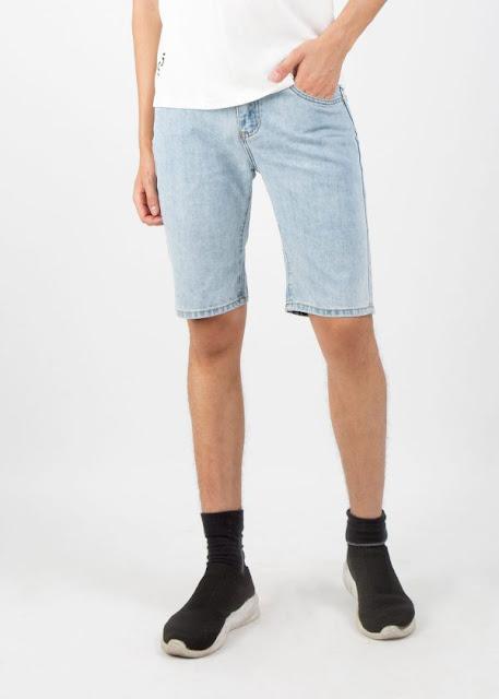 Mẫu quần short siêu đẹp tại Fashion Minh Thư