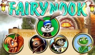 Fairy Nook Free Download