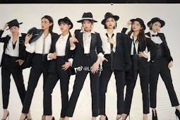 SNH48 Sub-unit 7SENSES set to comeback in South Korea