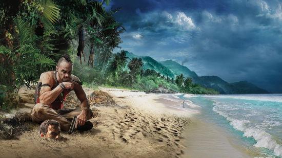 Far Cry 3 - Plage Vaas - Full HD 1080p