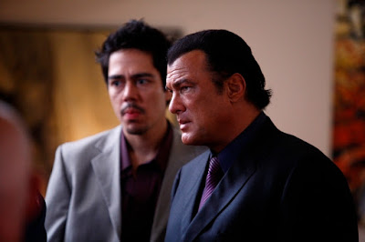 Sinopsis Film Driven to Kill (2009)