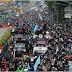 34 Perusuh Di Jakarta Reaktif COVID-19