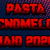 Pasta Tecnomelody Maio 2020