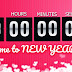 Happy New Year 2018 Countdown | Countdown to New Year 2018