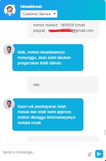 13 cara manual bayar domain idwebhost metode paypal