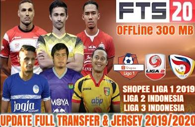 Liga 3 indonesia 2020