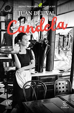 Candela: Premio Primavera de Novela 2019