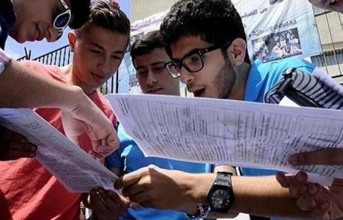 التربية والتعليم: تسليم تكاليف سير امتحانات الدبلومات الفنية وأرقام جلوس الطلاب الثلاثاء