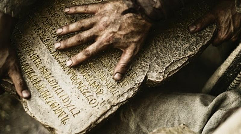 As 5 categorias das Leis de Deus: Mandamentos, Estatutos, Ordenanças, Preceitos, Juízos, Testemunhos Voz de Deus
