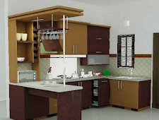 Renovasi Dapur Ideal Untuk Rumah Minimalis