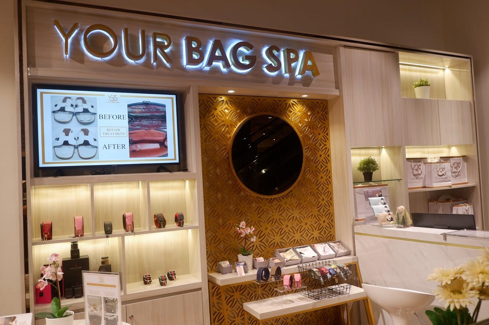 e926b948c Your Bag Spa: Pilihan Cuci Sepatu di Jakarta | utoTIA Beauty Blog