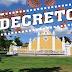 Na Cidade de Goiás novo Decreto nº 58 libera salões de beleza, mantém o toque de recolher e dá outras providências