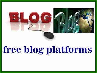 How to create a free blog on the blogging platform?