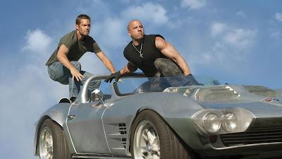 Fast and Furious sjunde filmen