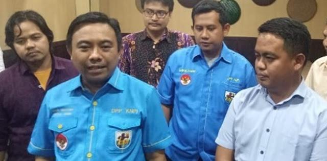 KNPI Minta Pembahasan Omnibus Law Kembali Libatkan Organ Buruh Seperti Yang Dilakukan Jokowi