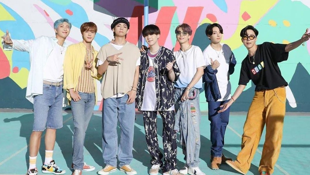BTS Becomes the First K-Pop Idol to Debut at No.1 on Billboard's 'Hot 100' with 'Dynamite'